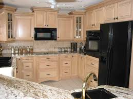 We can install any kitchen appliance.